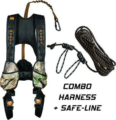 Picture of Crossover Harness Combo
