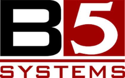 Picture for manufacturer B5 Systems