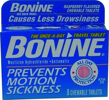 Picture for manufacturer Bonine