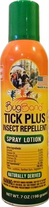Picture for manufacturer Bug Band