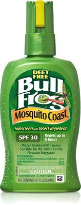 Picture for manufacturer Bullfrog