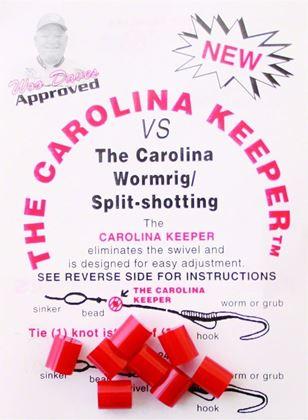 Picture for manufacturer Carolina Keeper