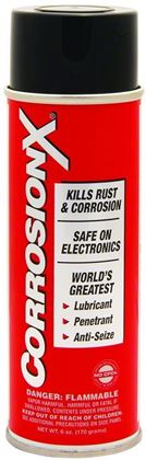 Picture for manufacturer Corrosion-X
