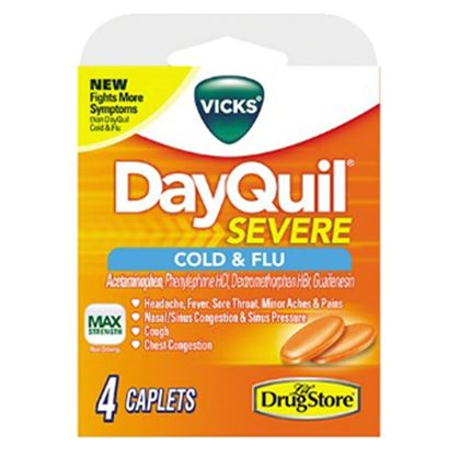Picture for manufacturer Dayquil