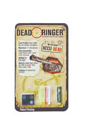 Picture for manufacturer Dead Ringer