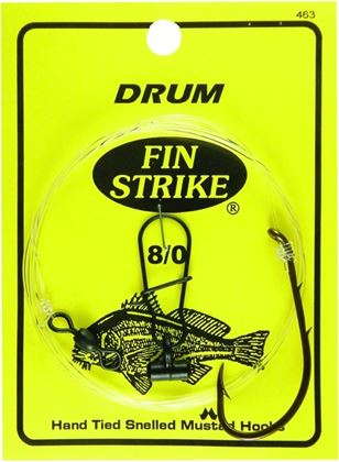 Picture for manufacturer Fin Strike