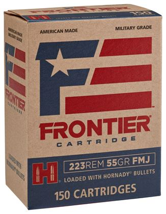 Picture for manufacturer Frontier