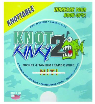 Picture for manufacturer Knot2Kinky