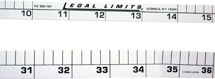 Picture for manufacturer Legal Limits