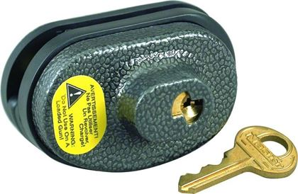 Picture for manufacturer Master Lock
