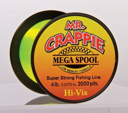 Picture for manufacturer Mr.Crappie