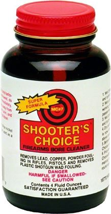 Picture for manufacturer Shooters Choice