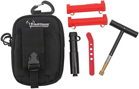 Picture for category Black Powder Accessories