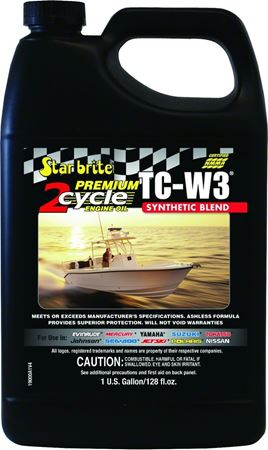 Picture for category Marine Lubricants & Accessories
