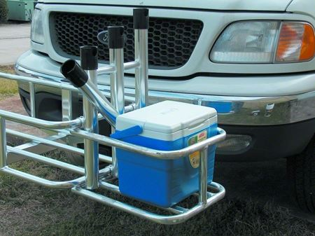 Picture for category Rod Racks & Accessories