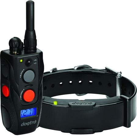 Picture for category Dog Tracking & Training Electronics