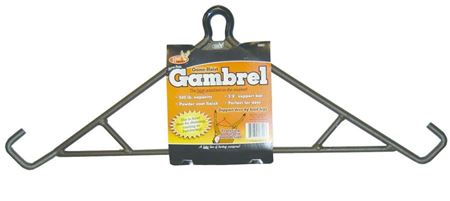 Picture for category Gambrels Hoists and Scales