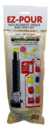Picture for category Gas Cans & Funnels