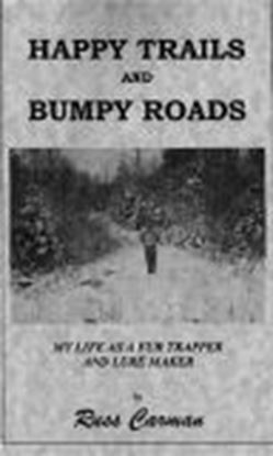 Picture of Happy Trails & Bumpy Roads