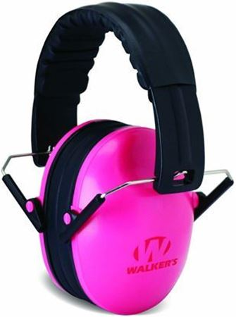 Picture for category Hearing Protectors