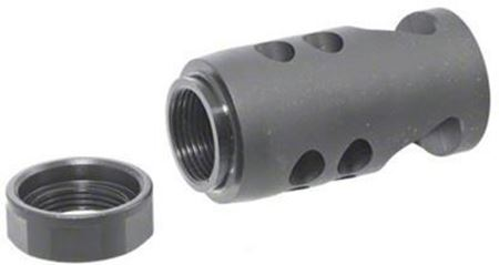 Picture for category Muzzle Breaks & Flash Hiders