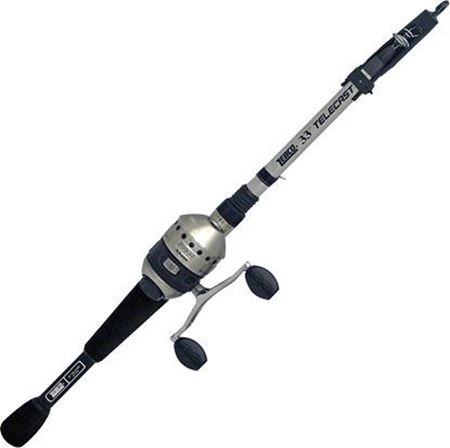 Picture for category Rod and Reel Combos