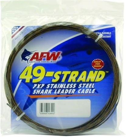 Picture for category Leader Material Wire