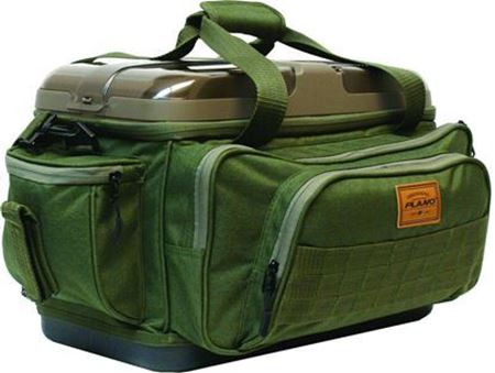 Picture for category Soft Tackle Boxes & Pouches