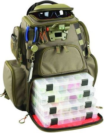 Picture for category Tackle Storage Systems