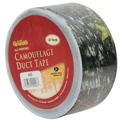 Picture of Allen Camo Duct Tape