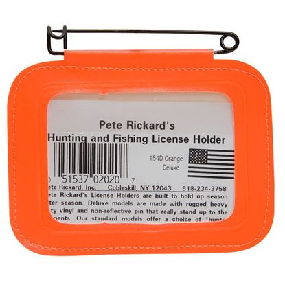 Picture of Rickards Single License Holder