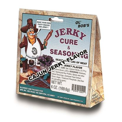 Picture of BPE Jerky Seasoning