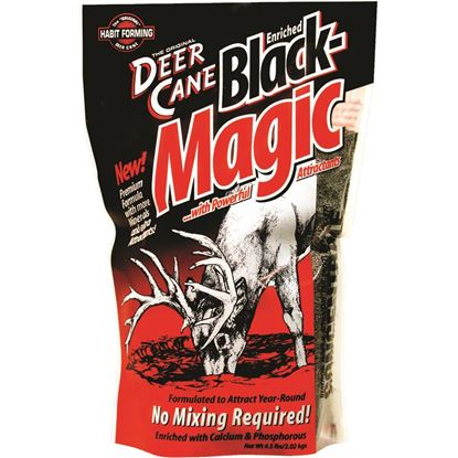 Picture of Evolved Black Magic Attractant