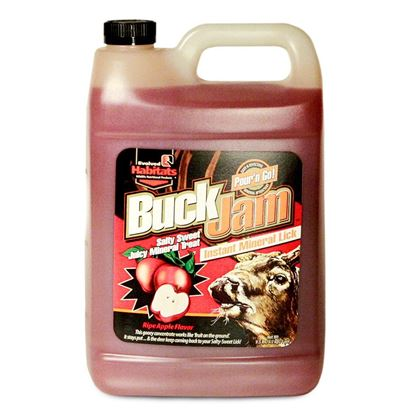 Picture of Evolved Buck Jam Liquid