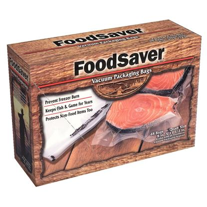 Picture of FoodSaver GameSaver Bags