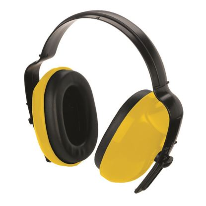 Picture of Allen Standard Safety Ear Muff