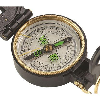 Picture of Allen Lensatic Compass