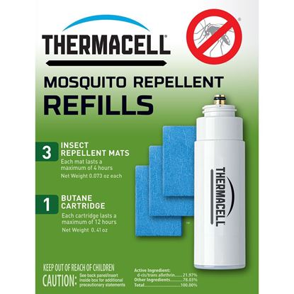 Picture of ThermaCell Repellent Refill