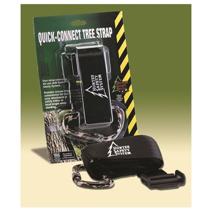 Picture of Hunter Safety System Accessory Quick Connect