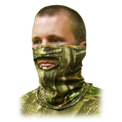 Picture of Primos Stretch Fit 1/2 Mask