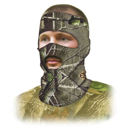Picture of Primos Stretch Fit 3/4 Mask