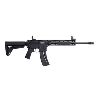 Picture of SMITH & WESSON M&P15-22 SPORT 22LR MOE SL