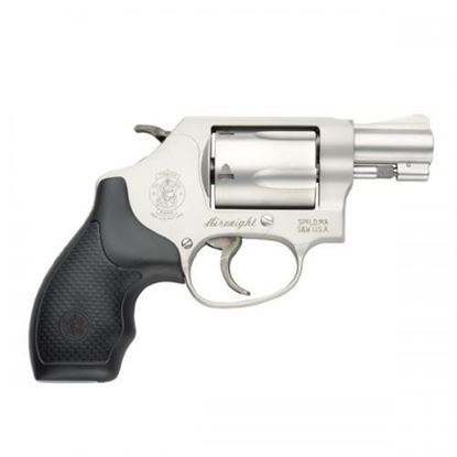 Picture of S&W M637CSAW 38SPC 17 8-SS-5S