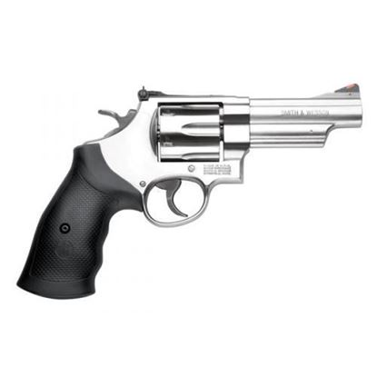 Picture of S&W 163603 629 REV 44MAG 4in SS 6rnd