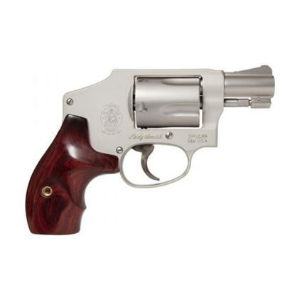Picture of SMITH & WESSON 642 LADY SMITH 38 SPL 1.875 WD
