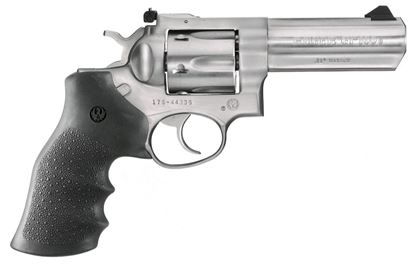 Picture of RUGER GP100 KGP141 357 4DBL SS