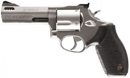 "Picture of TAURUS TRACKER 44MAG 4"" A/S BL"