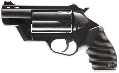 "Picture of TAURUS JUDGE 45/410 MAG 3"" SS"