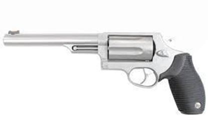 Picture of TAURUS 45 410 MAG JUDGE 6 SS