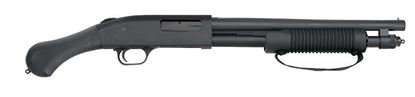 "Picture of MOSSBERG SHOCKWAVE 20GA 14"" 6RND"
